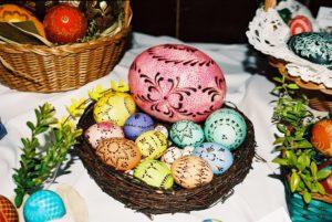 Wielkanoc tuż tuż…..